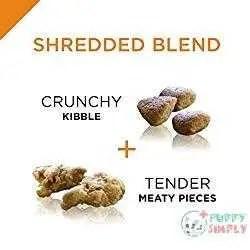 Purina Pro Plan SAVOR Shredded Blend With Probiotics 1