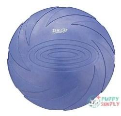 Dog Frisbee Indestructible Disc Toy