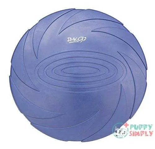 Dog Frisbee Disc Toy -