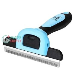 Pet Grooming Brush Effectively Reduces