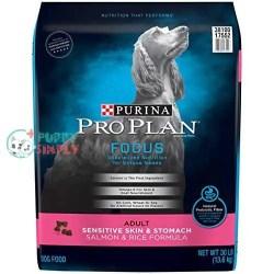 Purina Pro Plan Sensitive Skin
