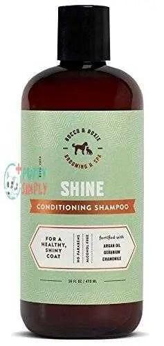 Rocco & Roxie Dog Shampoos
