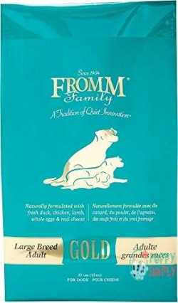 Fromm Adult Gold Large Breed