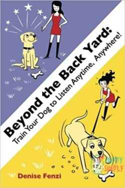 Beyond The Back Yard Train Your Dog To Listen Anytime Anywhere