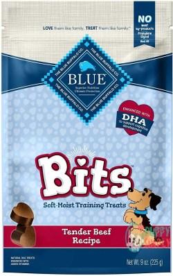 Blue Buffalo BLUE Bits Natural
