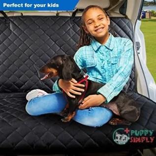 viewpets bench car seat cover b07btpswc63