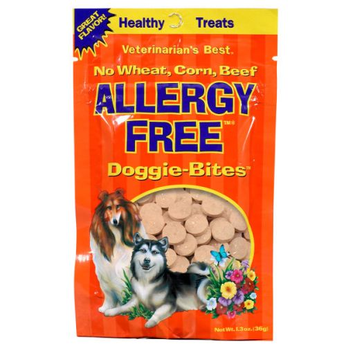 allergy free dog food