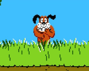 Ten Awesome Dogs from Video Games