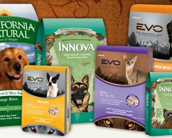 Natura Pet Products Announces Huge Recall Due to Salmonella