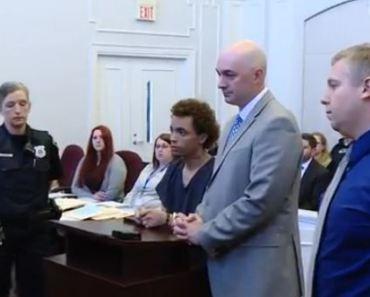 Judge Sentences Man Who Threw Puppy Over A Balcony