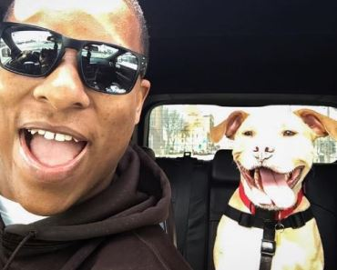 NFL Player Who Posted Adorable Selfie with Adopted Dog Adopts A New Pup