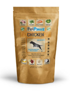 The Complete Chicken Formula | Dehydrated Dog Food