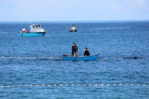 Akule Season Opens in Waimea Bay