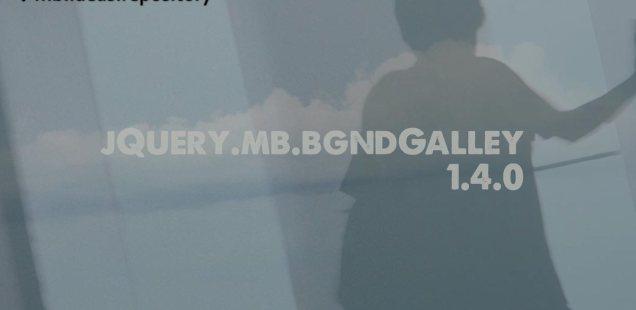 jQuery.mb.bgndGallery 1.6 & CSS3 transform