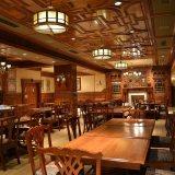 メインストリートステーションの食堂の写真
