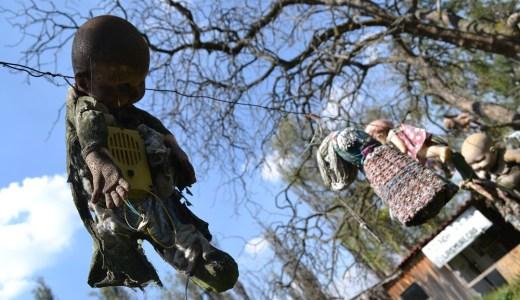 人形島への行き方|メキシコの世界遺産ソチミルコの運河で遊覧船に乗ろう!