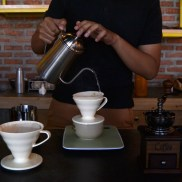 Coffee making 2