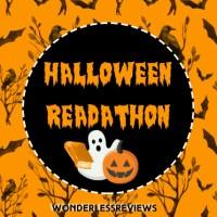 Halloween Read-A-Thon TBR