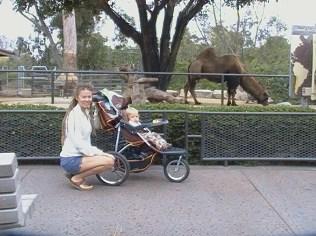Lyndsey Eli & Camel