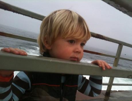 Eli 2 Years Old