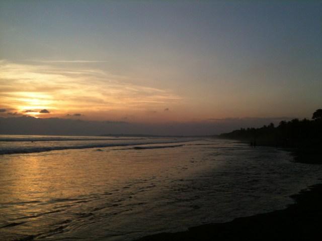 Costa Rican Beaches