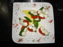 Salad Atenas, Costa Rica