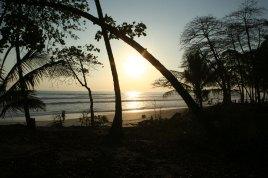 Playa Santa Teresa Costa Rica