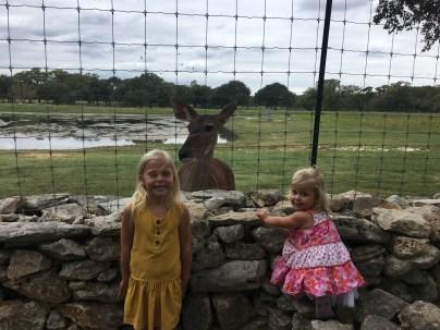 Isabel & Riley