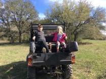 Ranch Vehicle