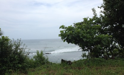 Bluff View Puerto Escondido