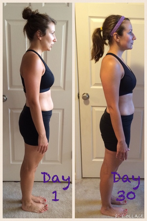 Insanity Max 30 Results Female : insanity, results, female, Insanity, Max:30, Girls