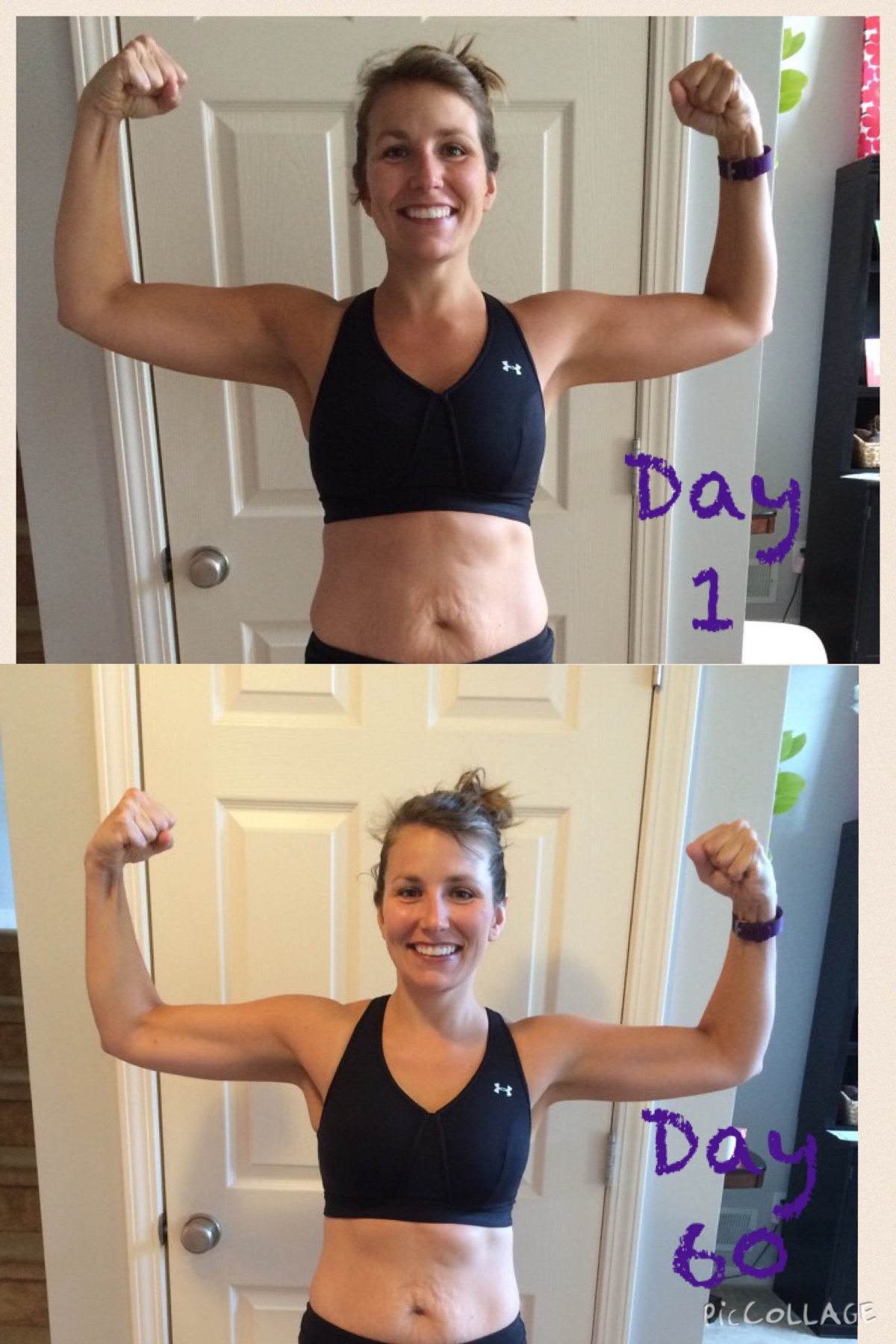 Insanity Max 30 Results Female : insanity, results, female, Results, Third, Round, Insanity, Girls