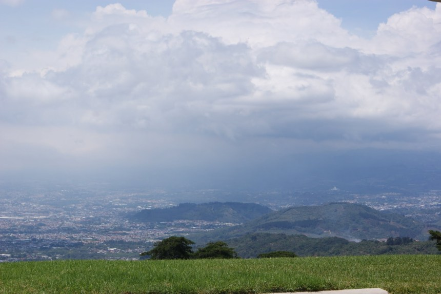 Tarbaca Mountain Home Views