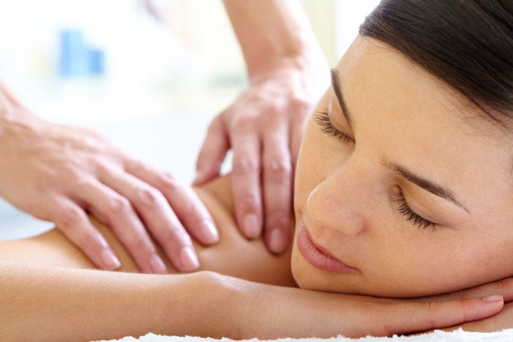 Inroom-Massage