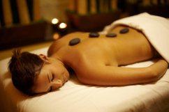 Ancient Hot Stone Massage