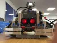 Lego Mindstorms EV3 ping pong challenge | STEM @ The ...