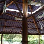 Outdoor Smoking Area (5) Inner Main Pillar