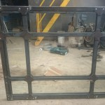 Window Frame (1) Mid Construction