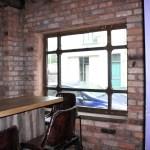 Window Frame (2) from Inside Bar