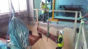 Clayton Hotel - Structural Stairs (7)