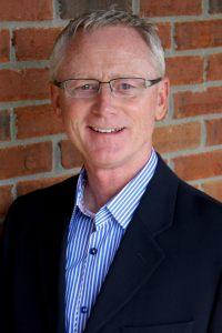 Tim Harmon Headshot