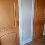 New double door facings