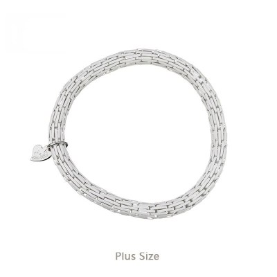 witte armband plus