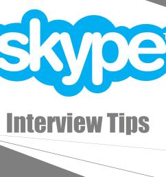 skype interviews [ 1460 x 1140 Pixel ]