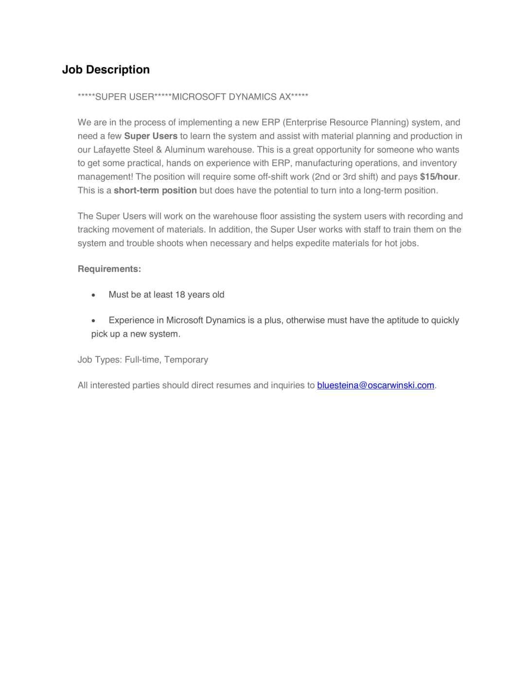 Job Description_OWL-1