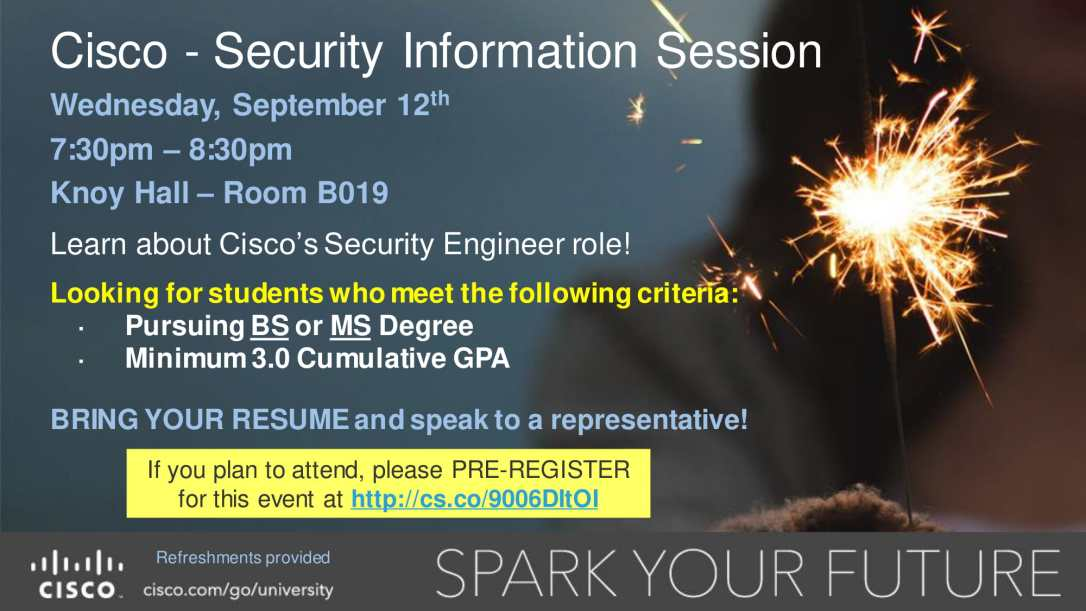 Purdue - Security Information Session (12-Sep-18) - FLYER-1