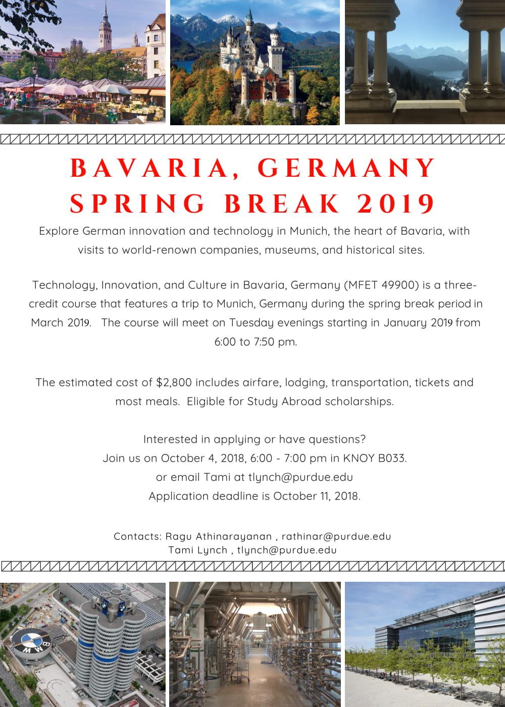 Bavaria Spring break 2019 (1)-1