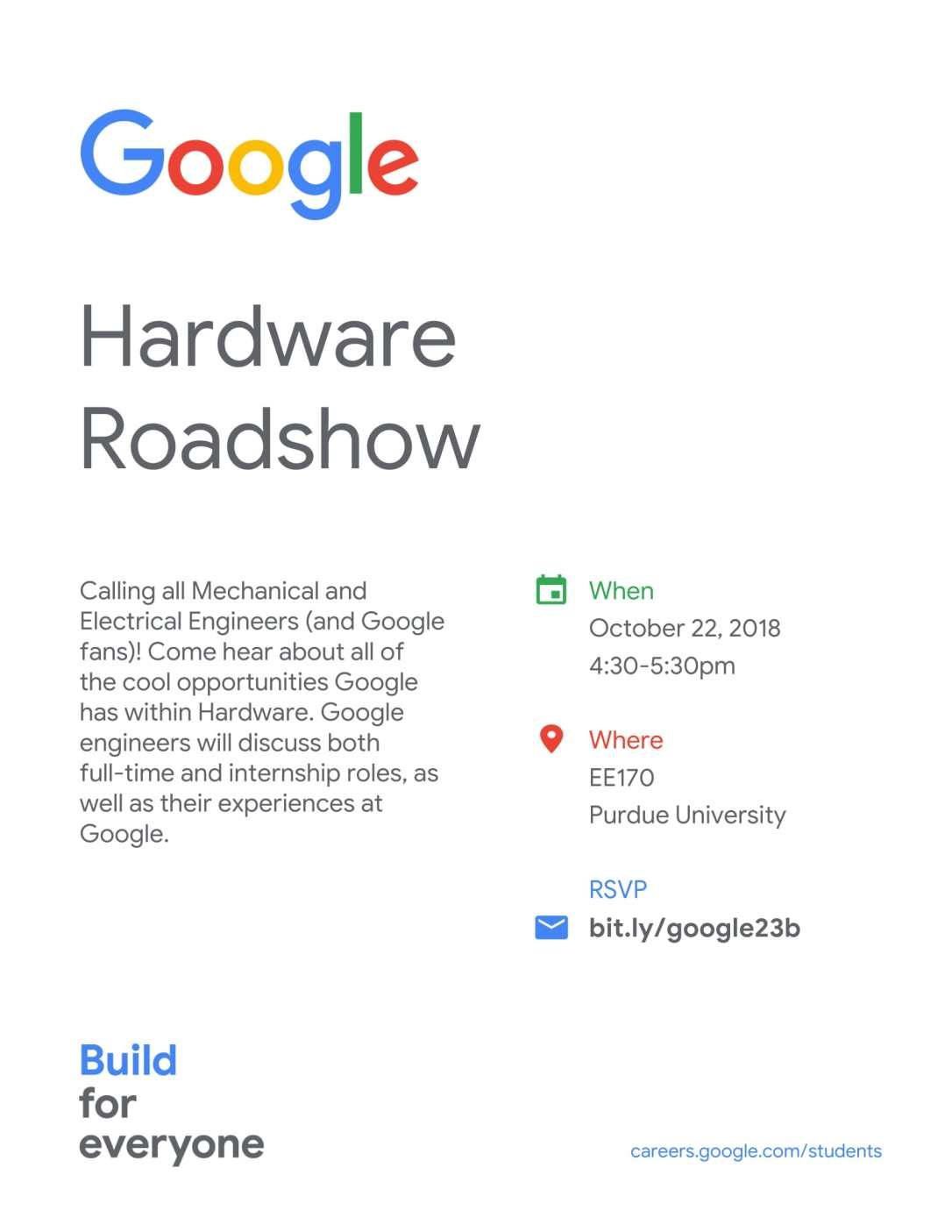 Hardware Roadshow Event Poster _ Build for everyone-1