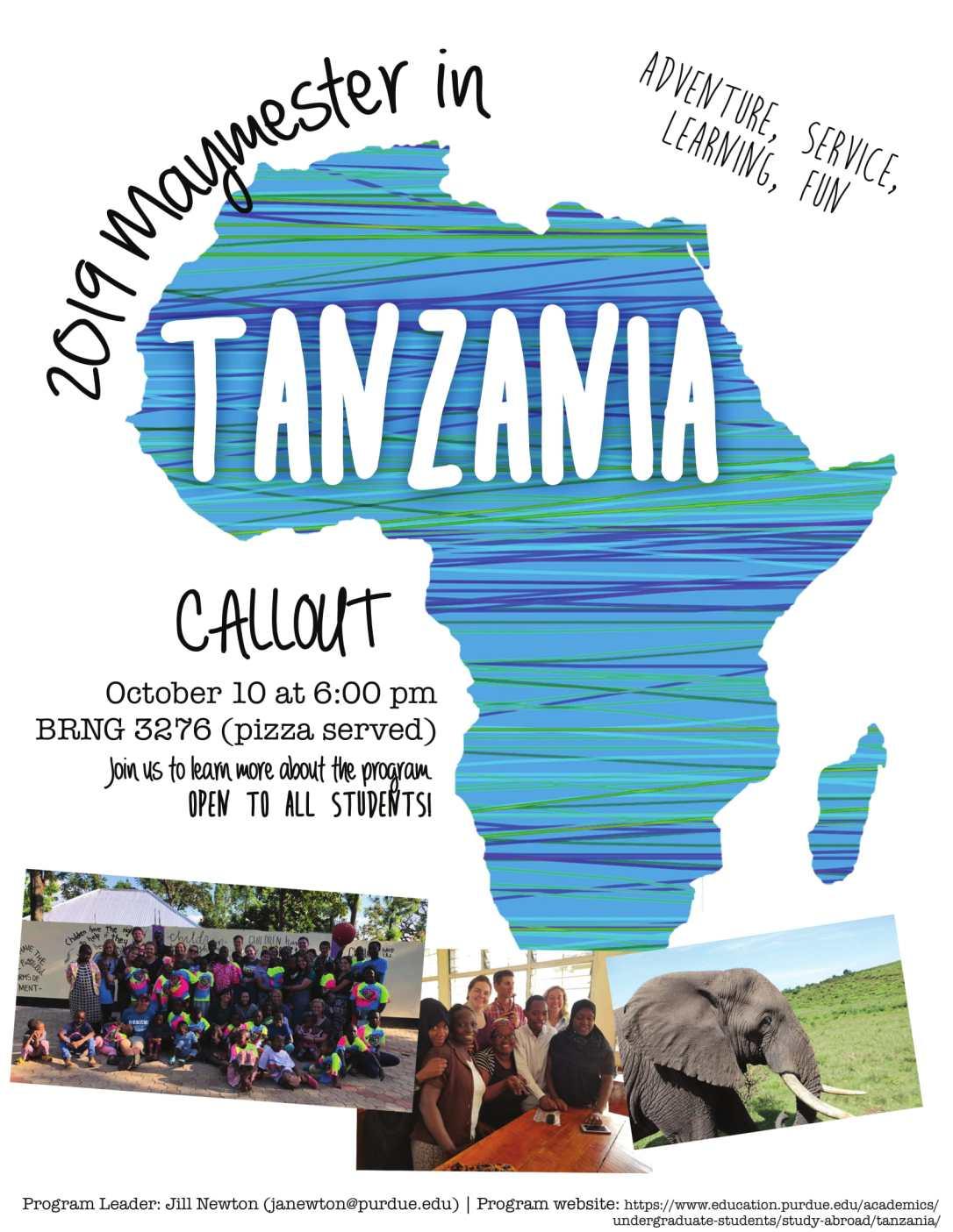 Tanzania Abroad-1