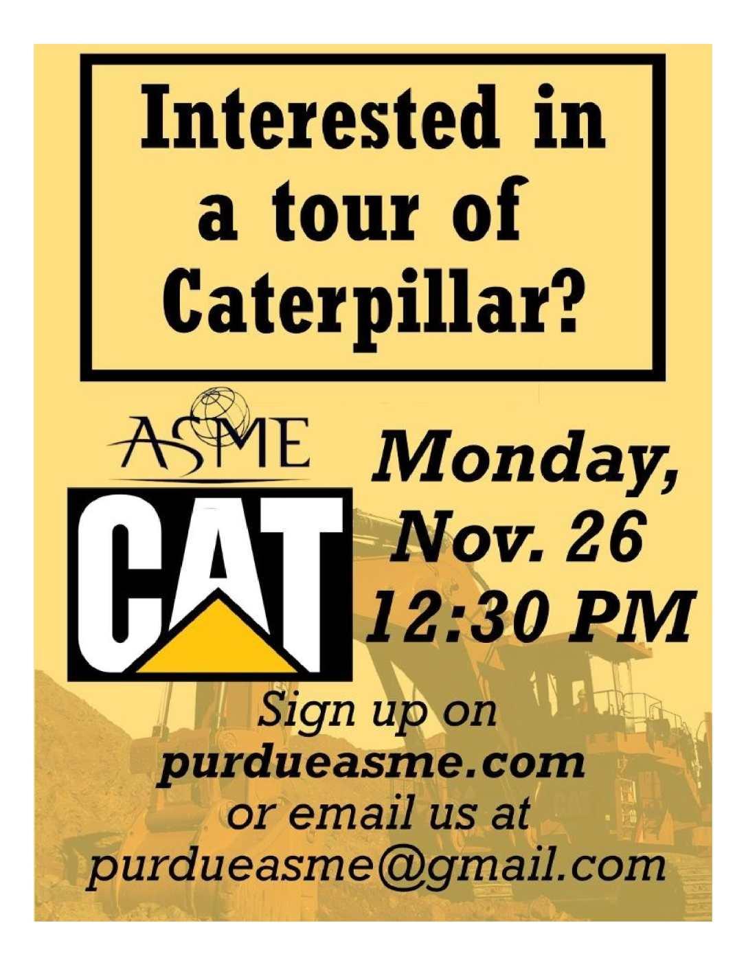 Caterpillar Tour Flyer-1